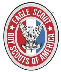 Eagle-Badge